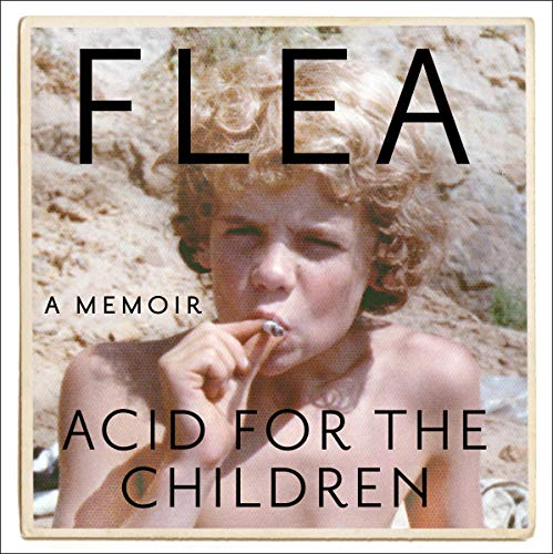 Acid for the Children cover art