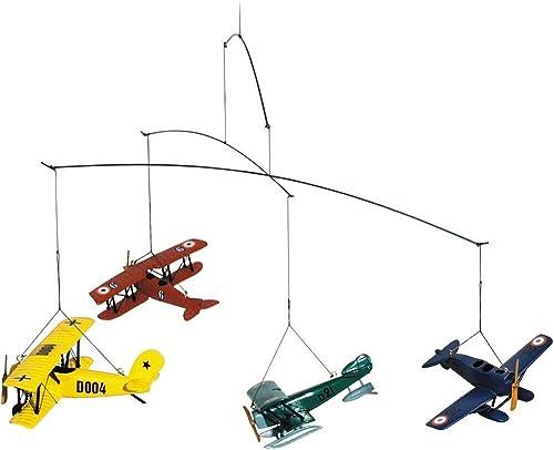 Authentic Models - Flugzeug Mobile - Flight Mobile 1920 - AP120