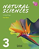 New Think Do Learn Natural Sciences 3. Class Book. Module 1. Living things.