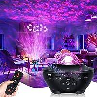 Fimilo Star Galaxy Globe Projector with Bluetooth Music
