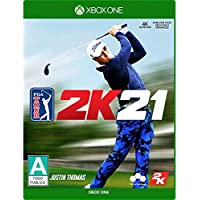 PGA Tour 2K21 for Xbox One by 2K