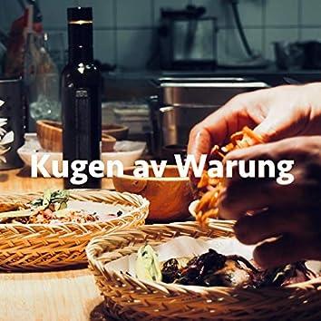 Kungen av Warung (feat. Rachel)