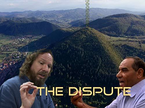 The Dispute - Sam Osmanagich, money, motivation and pyramid energy