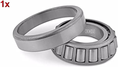 1 Set 30204 Tapered Roller Bearing 20x47x15.25mm