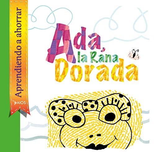 Ada, la Rana Dorada