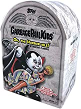 2018 Topps Garbage Pail Kids Series 2 Oh, The Horror-ible Blaster Box Trading Cards