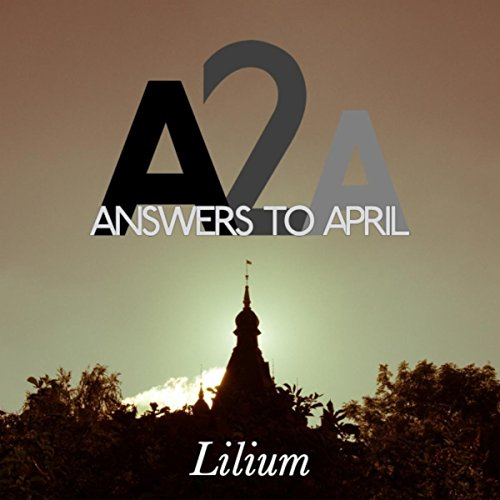 Lilium (Bass and Piano Mix)