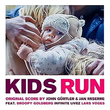 Kids Run (Original Score)