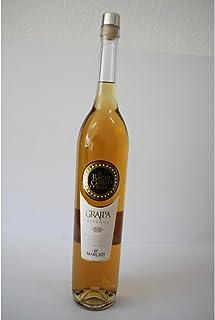 Grappa riserva Bacio delle Muse 40% vol. 1,5l Flasche