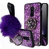 QPOLLY QPPO02042-DE - Carcasa para Samsung Galaxy S9 Plus