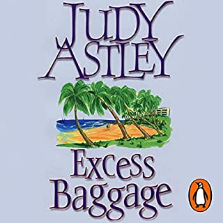 Excess Baggage                   By:                                                                                                                                 Judy Astley                               Narrated by:                                                                                                                                 Laura Bratten                      Length: 8 hrs and 57 mins     3 ratings     Overall 3.0