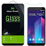 [2-Pack] Dmax Armor for HTC U11 Plus/HTC U11+ [Tempered Glass] Screen Protector