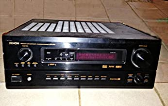 Denon AVR 3802 7.1 Channel Receiver