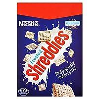Nestle Frosted Shreddies (500g) ネスレつや消しshreddies ( 500グラム)