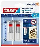 tesa Adjustable Adhesive Screw for Tiles & Metal 3kg