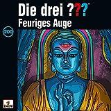 200/Feuriges Auge (Jewelcase-CDs im Schuber)