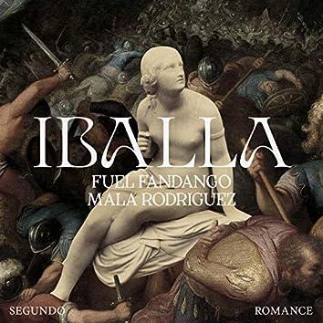 Iballa (feat. Mala Rodríguez)