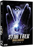 Star Trek-Discovery-Saison 1