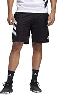 adidas Men's Sport 3-Stripes Shorts