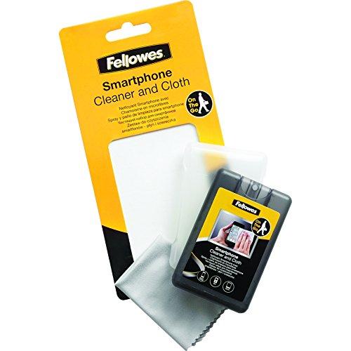 Fellowes 99106 - Kit limpiador para Smartphone