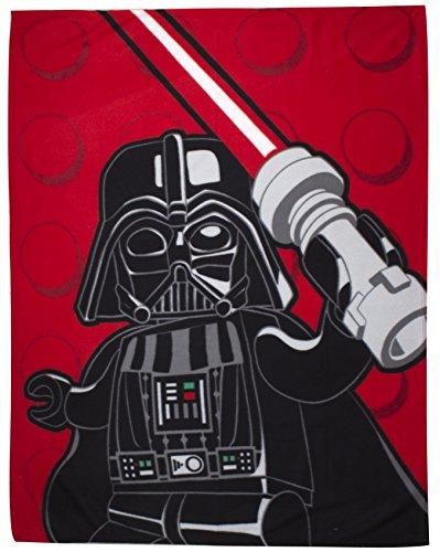 Character World Panel Lego Star Wars Manta Forro Polar