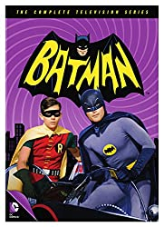 Image: Batman Complete Series | Standard Edition | Box Set | DVD or BluRay