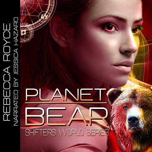 Planet Bear cover art