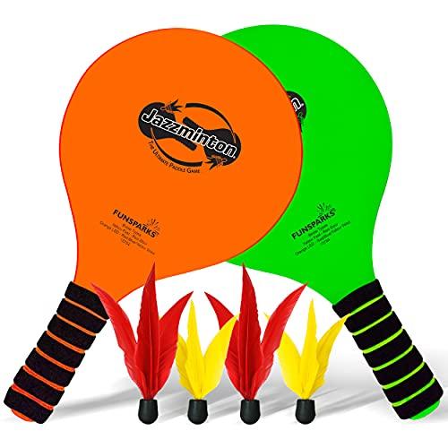 Funsparks Paddle Ball...
