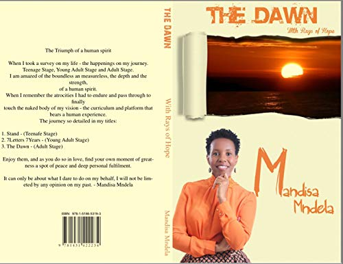 The Dawn: With Rays of Hope (English Edition)