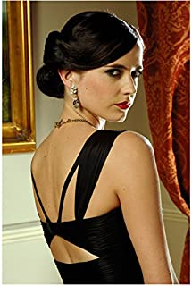 casino royale eva green dress
