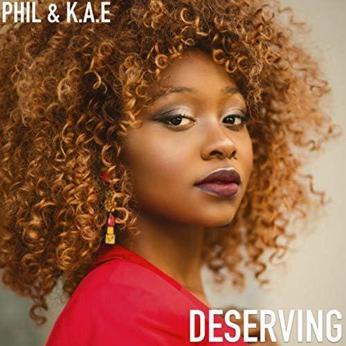 Phil & K.A.E