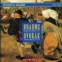 Hungarian & Slavonic Dances
