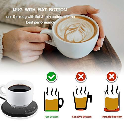 Spardar Mug Warmer
