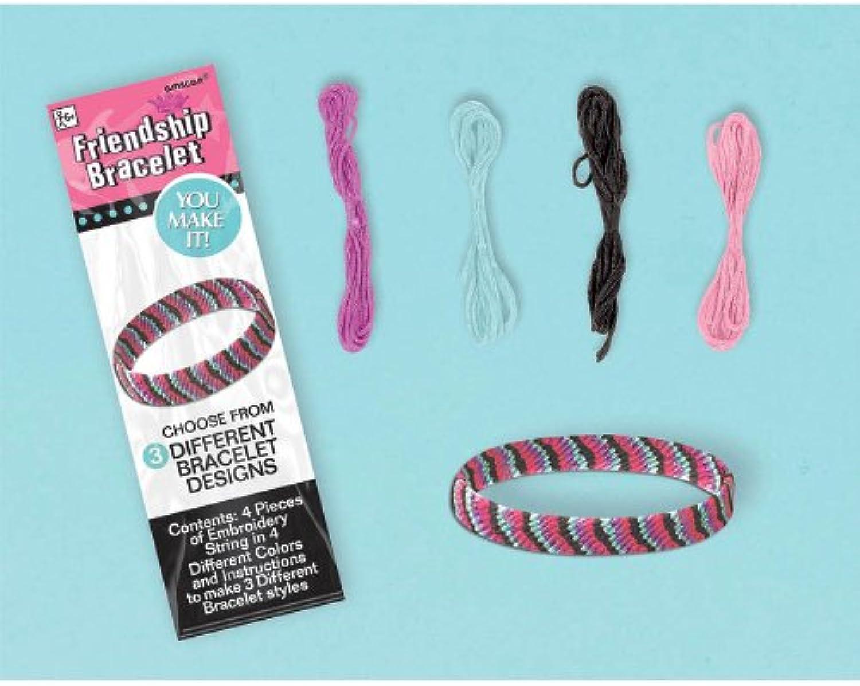 Rocker Princess YouMakeIt Bracelet Value Pack Favors