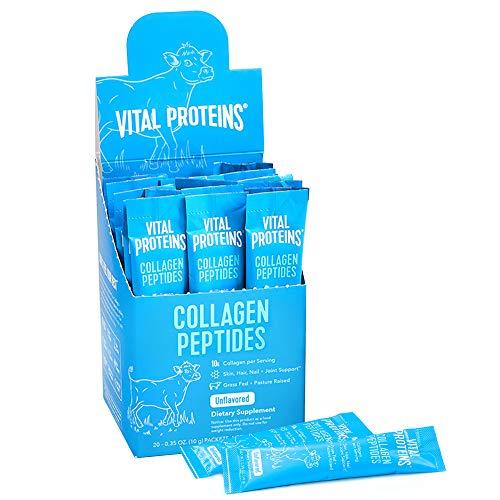 Vital Proteins Collagen Peptides Powder Supplement...
