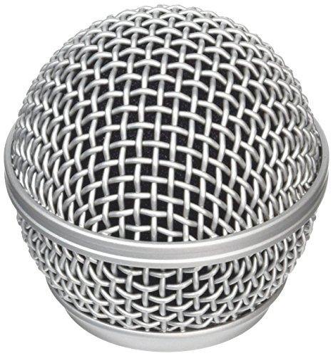 Stagg 16242 vervangende gaas grill sferische vocale microfoon hoofd
