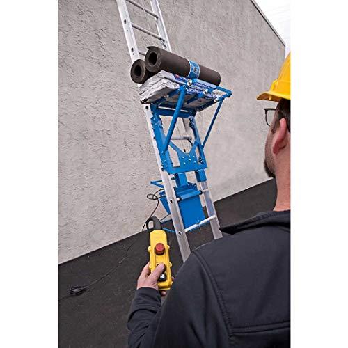 Safety Hoist EH500 500lb. Ladder Hoist