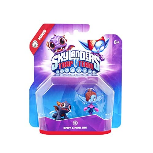 Skylanders: Trap Team - Mini Pack 1
