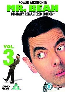 Mr. Bean - Vol. 3