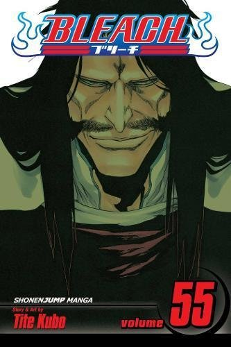 Bleach, Vol. 55 by Tite Kubo(2013-02-05)