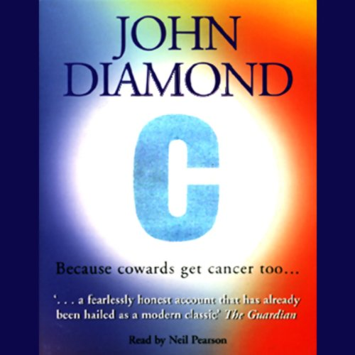 C audiobook cover art