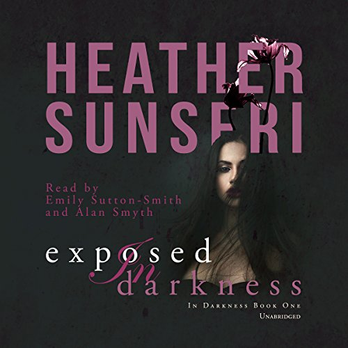 Exposed in Darkness audiobook cover art