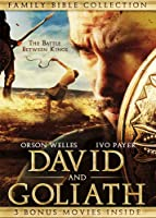 David & Goliath / [DVD] [Import]