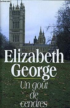 Hardcover Un goût de cendres [French] Book