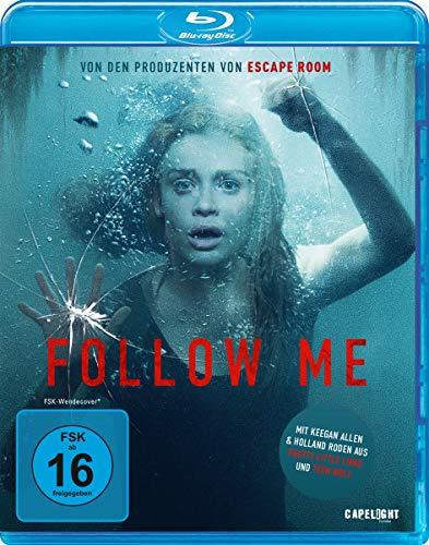 Follow Me [Blu-ray]
