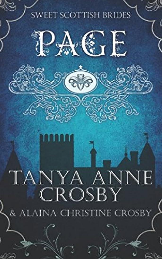 ディスコ条件付き取るに足らないPage: A Sweet Scottish Medieval Romance (Sweet Scottish Brides)