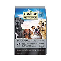 Canidae All Life Stages - Best Dog Food for Senior Yorkies