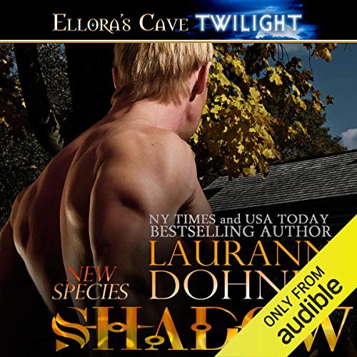 Shadow: New Species, Book 9