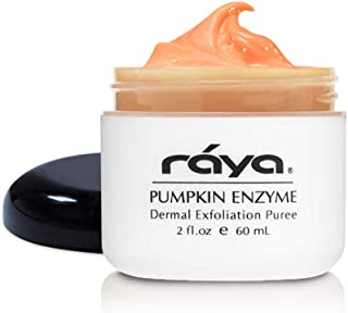 pumpkin facial spa