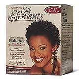Best Hair Texturizers - No-Lye No-Mix Texturizer System Regular Review